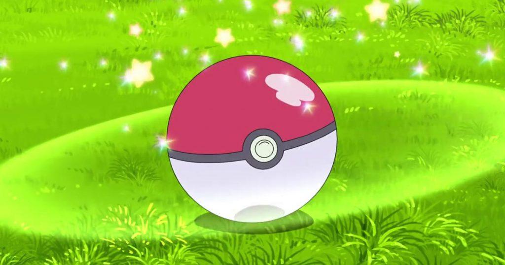 แฟนคลับรับไม่ได้ เมื่อ Pokemon ในตำนานอย่าง Suicune ถูกจับง่ายเกินไป