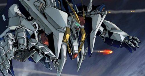 Mobile Suit Gundam Hathaway เผยรายชื่อตัวละครและนักพากย์เพิ่มเติม