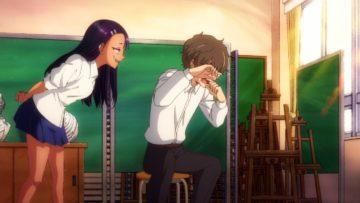 เพลงอนิเมะอย่าง Don't Toy With Me, Miss Nagatoro ที่มาแรงที่สุดด้วยยอดผู้เข้าชมกว่า 2 ล้านครั้ง
