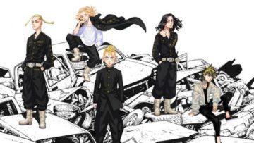 Tokyo Revengers มังงะของนักเลงย้อนเวลาเปลี่ยนอดีตเพื่อช่วยคนรัก ได้มียอดตีพิมพ์ทะลุ 14 ล้านเล่มแล้ว