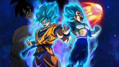 เบ่งพลังรอบใหม่! Toei ประกาศภาพยนตร์อนิเมะ Dragon Ball Super ภาคใหม่เตรียมฉายปี 2022