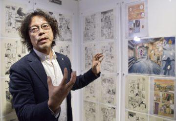 อาจารย์ Urasawa Naoki ผู้เขียนมังงะ 20th Century Boys ได้เปิดช่อง Youtube สอนเทคนิคการวาดมังงะ
