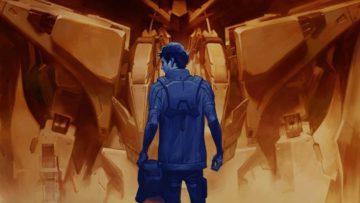 Sunrise ได้เผยความคิดเห็นของปู่ Tomino เกี่ยวกับเรื่อง Gundam: Hathaway's Flash