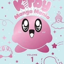 Kirby Manga Mania: Viz Media เตรียมตีพิมพ์มังงะฉบับภาษาอังกฤษครั้งแรก