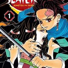 Demon Slayer ฉบับที่. 1 Digital Manga มีอิสระที่จะเฉลิมฉลองการเปิดตัวภาพยนตร์