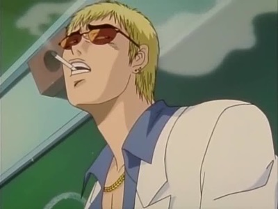 คุณครู Onizuka จากมังงะเรื่อง GTO ได้โตเป็นผู้ใหญ่เสียที