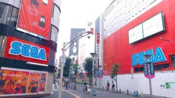 กลับมาแล้ว! Sega เตรียมเปิด Arcade Center แห่งใหม่ในอิเคบุคุโระ 22 ตุลาคมนี้