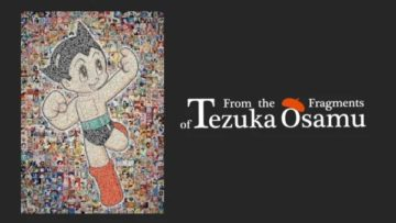 Tezuka Productions ปล่อยภาพเจ้าหนูอะตอมแบบ Mosaic ลงประมูลแบบ NFT